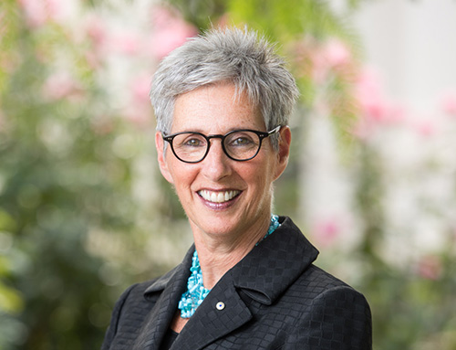 Her Excellency the Honourable Linda Dessau AM, Governor of Victoria (Patron in Chief )